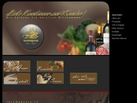 laromagnola.ch Webseite Vorschau