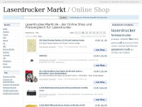 Laserdrucker-markt.de