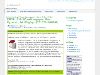 Laserdruckerpapier.de