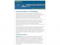 lastminute-toplinks.de