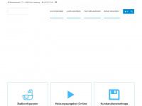 Laube-installationstechnik.de