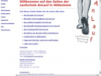 Laufschule-anlauf.de