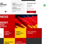 lawsupport.de