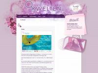 xwelten.ch Webseite Vorschau