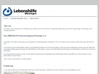 Lebenshilfe-muensingen.de