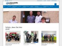 Lebenshilfe-sz.de