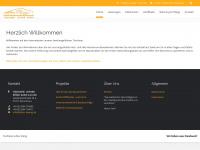 lothar-koenig.de Webseite Vorschau