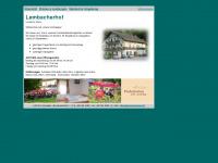 lembacherhof.at