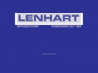 Lenhart.co.at