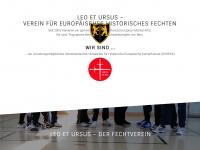 Leo-et-ursus.ch