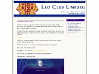 Leoclublimburg.de