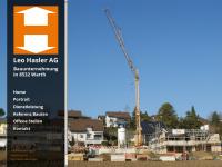 leohasler-ag.ch
