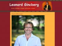 Leonard-gincberg.de