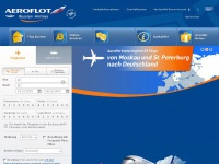 aeroflot.de
