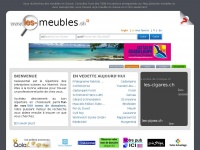 Medana for Meubles suisse online