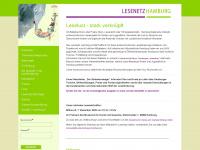 lesenetz-hamburg.de