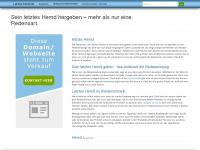 Letztes-hemd.de