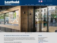 leuthold-metallbau.ch
