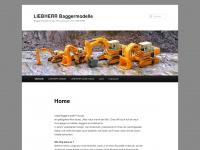 liebherr-baggermodelle.de