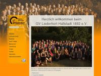 liederhort-hallstadt.de