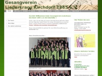 liederkranz-kirchdorf.de