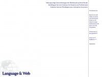 language-and-web.de