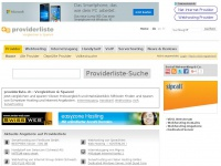 providerliste.ch