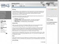 mn-24.de Webseite Vorschau