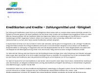 kreditkarten-informationen.de