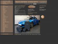roadster-concept.de