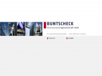 buntscheck.com