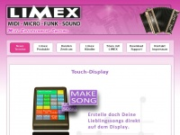 limex.co.at