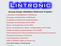 lintronic.de