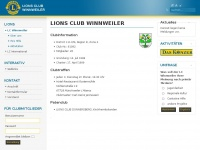 Lions-club-winnweiler.de