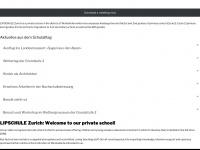 lipschule.ch