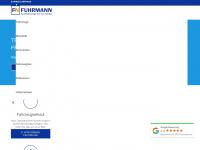 fuhrmann-nutzfahrzeuge.de Webseite Vorschau