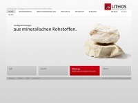 Lithos-minerals.at