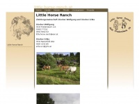 Little-horse-ranch.at
