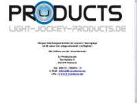 lj-products.de Thumbnail