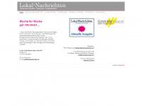 lo-na.ch Webseite Vorschau