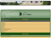 lo-zoppo.de Webseite Vorschau