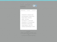 lobu-design.de Webseite Vorschau