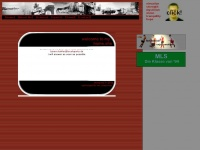 localsoccer.de Webseite Vorschau