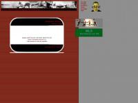 localsports.de Webseite Vorschau