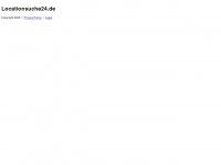locationsuche24.de Webseite Vorschau