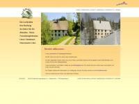 lochmuehl.de Webseite Vorschau