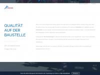 lochner-kranverleih.de Webseite Vorschau