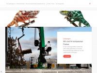 lochner-baudekoration-gmbh.de Webseite Vorschau