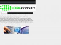lock-consult.de Webseite Vorschau