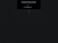 locke30.de Webseite Vorschau